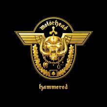 Motörhead - Hammered 2XLP vinyl