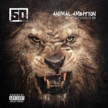 50 Cent - Animal Ambition: An Untamed Desire To Win 2XLP