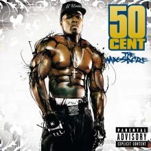 50 Cent - The Massacre 2XLP