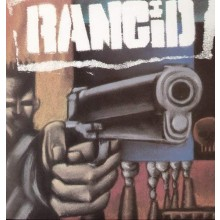 Rancid - Rancid LP