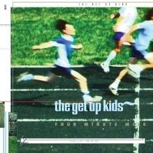The Get Up Kids - Four Minute Mile Vinyl LP