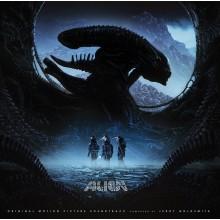 Jerry Goldsmith - Aliens 2XLP Vinyl