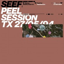 Seefeel - Peel Session Vinyl LP
