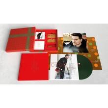 Michael Bublé - Christmas (Super Deluxe 10th Anniversary) (Boxset)