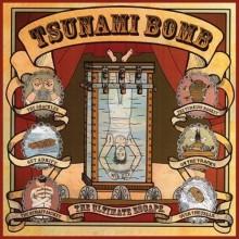 Tsunami Bomb - Ultimate Escape Vinyl LP