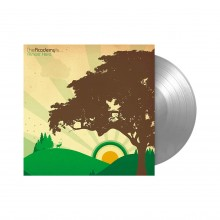 The Academy Is... - The Academy Is... (Silver) LP