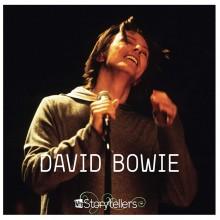 David Bowie - VH1 Storytellers (live At Manhattan Center) 2XLP