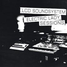 LCD Soundsystem - Electric Lady Sessions 2XLP Vinyl