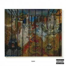 Russ - Zoo 2XLP Vinyl
