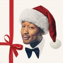 John Legend - A Legendary Christmas: Deluxe Edition 2XLP