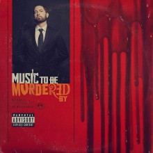 Eminem - Music To Be Murdered By (Import) LP