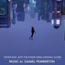 Soundtrack - Spider-Man: Into the Spider-Verse Original Soundtrack Vinyl LP