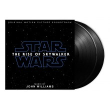 John Williams - Star Wars: The Rise Of Skywalker 2XLP