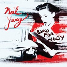 Neil Young - Songs For Judy 2XLP Vinyl