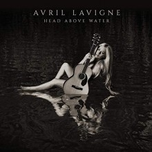 Avril Lavigne - Head Above Water LP