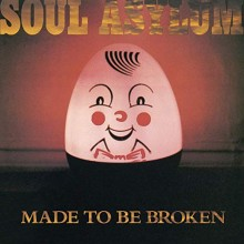 Soul Asylum - Made To Be Broken Vinyl LP