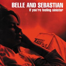 Belle And Sebastian - If You're Feeling Sinister LIMITED Red Vinyl LP