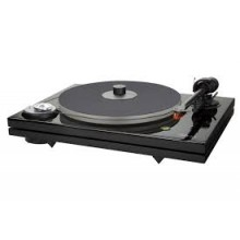Music Hall - MMF-7.3 Turntable Complete W/Ortofon 2M Bronze Cartridge