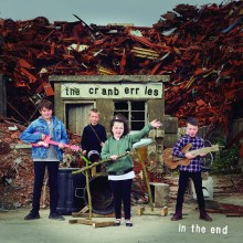 The Cranberries - In The End Vinyl LP