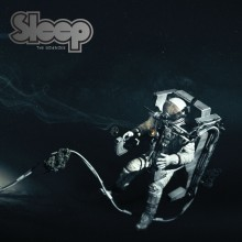 Sleep - Sciences (Black) Vinyl LP