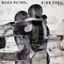 Snow Patrol - Eyes Open 2XLP Vinyl