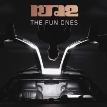 RJD2 - The Fun Ones LP