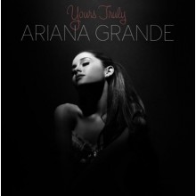 Ariana Grande - Yours Truly LP