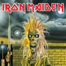 Iron Maiden - Iron Maiden Vinyl LP