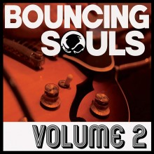 The Bouncing Souls - Volume 2 Vinyl LP