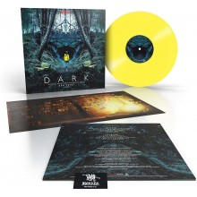 Ben Frost - Dark: Cycle 1 (Yellow) Vinyl LP