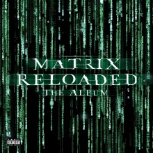 Various Artists - Matrix Reloaded 3XLP Vinyl