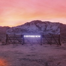 Arcade Fire - Everything Now (Day Version) LP