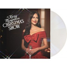 Kacey Musgraves - The Kacey Musgraves Christmas Show (White) Vinyl LP