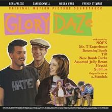 Various Artists Glory Daze (Original Motion Picture Soundtrack) (Yellow)