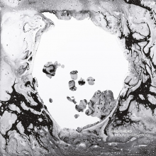 Radiohead - A Moon Shaped Pool 2XLP (Vinyl Record)