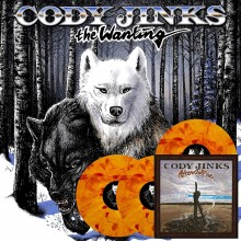 Cody Jinks - The Wanting After The Fire (Red/Orange) 3XLP