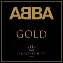 Abba - Gold 25th Anniversary 2XLP