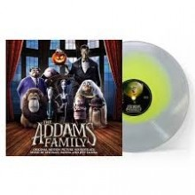 Soundtrack - The Addams Family (Lightbulb) LP