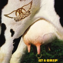 Aerosmith - Get A Grip 2XLP