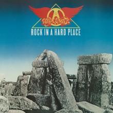 Aerosmith - Rock In A Hard Place Vinyl LP