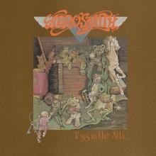 Aerosmith - Toys in the Attic Vinyl LP