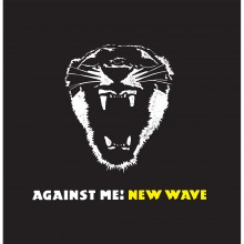 Against Me! - New Wave LP