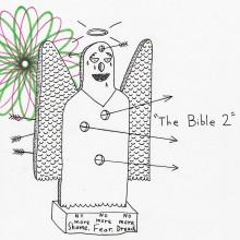 AJJ - The Bible 2 LP