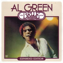 Al Green - The Belle Album LP