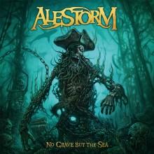 Alestorm - No Grave But The Sea LP