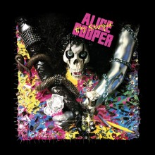 Alice Cooper - Hey Stoopid LP