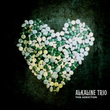 Alkaline Trio - This Addiction LP
