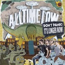 All Time Low - Don't Panic: It's Longer Now 2XLP