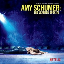 Amy Schumer - The Leather Special 2XLP Vinyl