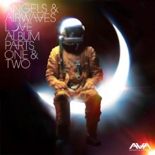Angels and Airwaves Love Part 2